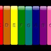 Xylophone Simon - Glockenspiel Memory Game