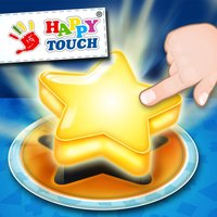 A Funny Color & Shapes Game by Happy-Touch® Free
