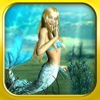Mermaid Queen Attack Simulator 3D