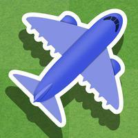 Finger Planes!