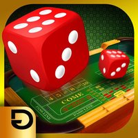 Definite Craps™ - Be The Master Shooter