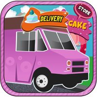 Cake Delivery Race - Sweet Treat Rush
