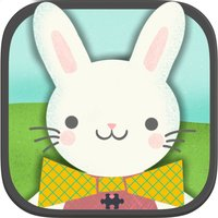 Easter Bunny Games for Kids: Egg Hunt Puzzles