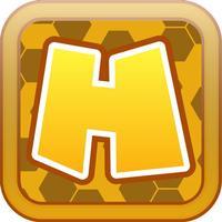 Honey Hex Puzzle