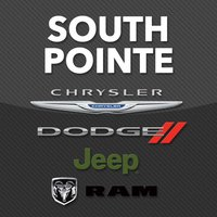 South Pointe Chrysler Jeep Dodge RAM