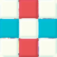 Color Pattern Puzzle Game