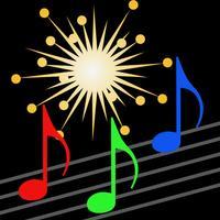 Musical Fireworks 3