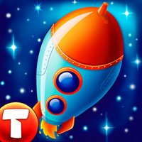 Tiny space vehicles: cosmic cars for kids