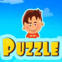 The Toddler Puzzle Game