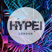 HYPE Fitness