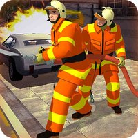 City Firefighter Missions