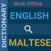 English : Maltese Dictionary