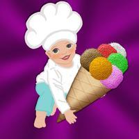 An Ice cream Shop Game