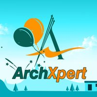 ArchXpert - Bow and Arrow Game