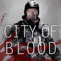 City of Blood - World Crime RPG