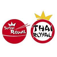 Sushi Thai Royal