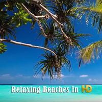 Relaxing Beaches In HD