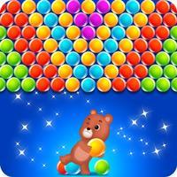 Bubble Shooter Bear