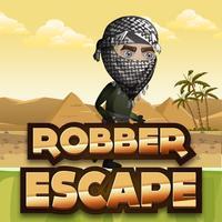 Robber Escape Lite
