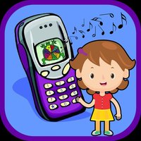 Toddler Toy Phone Learning - Preschool Activities