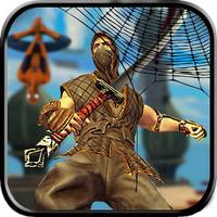 Ninja Assassin Crazy Climber X