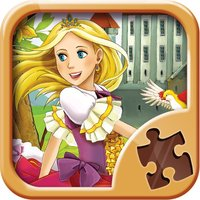 Princess Puzzles for Girls - Jigsaw Puzzle Games