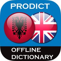 Albanian <> English Dictionary + Vocabulary trainer Free