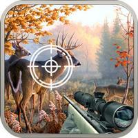 Wild Animal Hunter Simulator