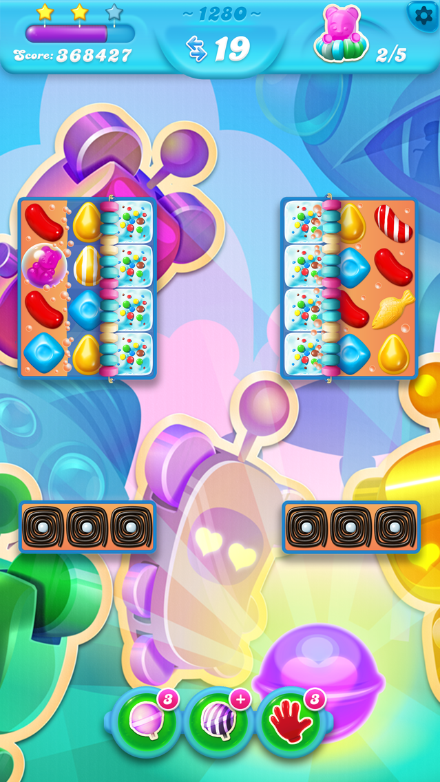 Candy Crush Soda Saga App for iPhone - Free Download Candy