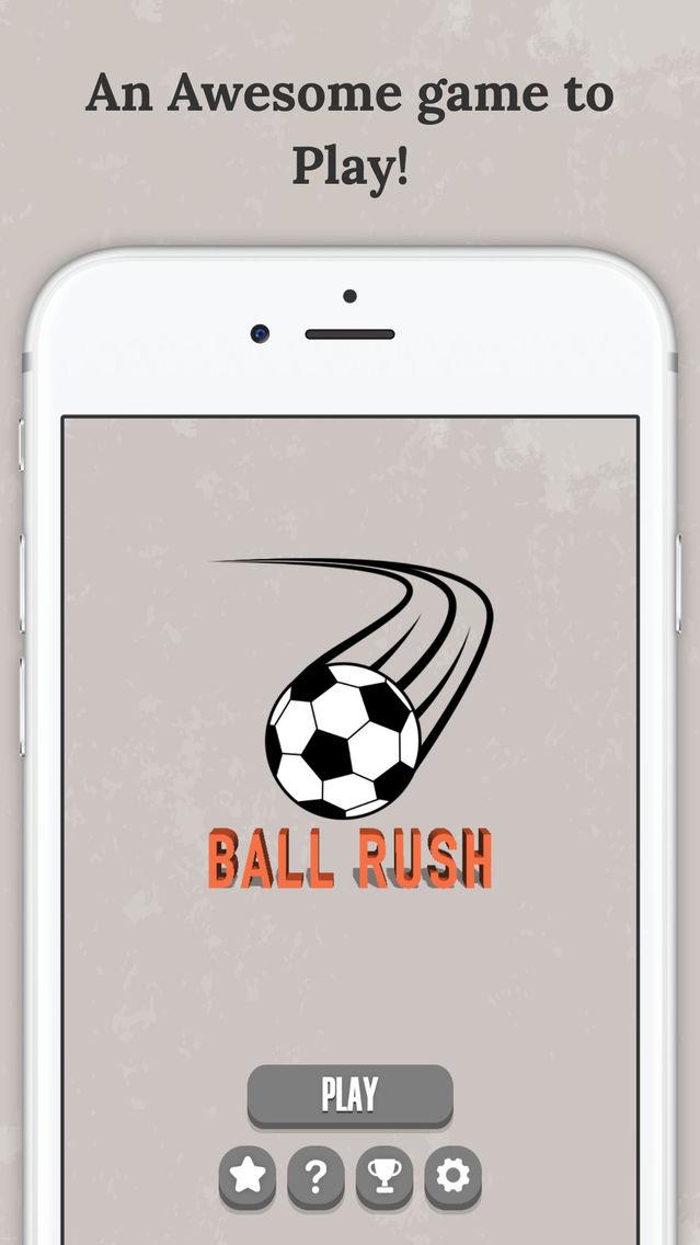 Infinity run rush balls on rhythm roller coaster 1. 3. 5 apk + mod.