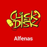 ClickDisk Alfenas