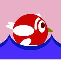 Flappy Splashy Bird