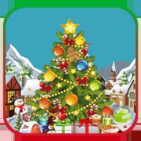 Christmas Tree Decoration 2017