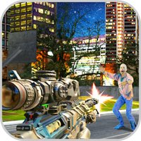 Extirpate Zombie: Rescue Perso