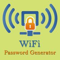 Wi-Fi Passwords Generator