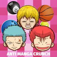 Ultimate Manga Crunch