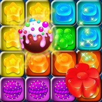 Block puzzle - Candy legend