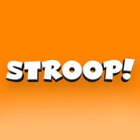 STROOP! - Concentration Test