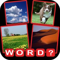 Find the Word? Pics Guessing Quiz