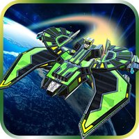Galaxy Spaceship War