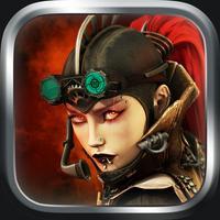 War Dragons Magic Dungeon - match 3 puzzle