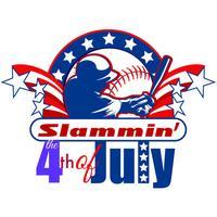 Baseball 4th of July