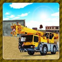 Heavy loader Machine Simulator Game