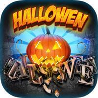 Halloween Hidden Alphabet