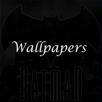 Wallpapers For Batman Edition -The Telltale Series