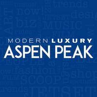 Modern Luxury Aspen Peak