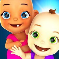 Baby Twins Game Box Fun Babsy