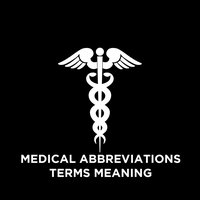 MedicalAbbreviations Meaning