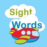 Sight Words Flight