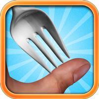 Fingers Vs Fork
